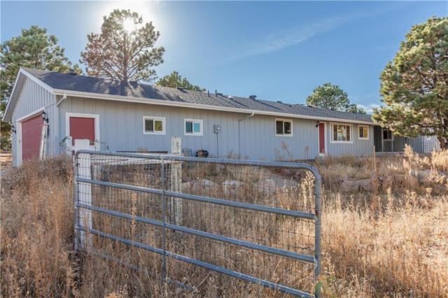 2340 Fuller Road, Other, CO 80920 (MLS #S1010854) :: Colorado Real Estate Summit County, LLC