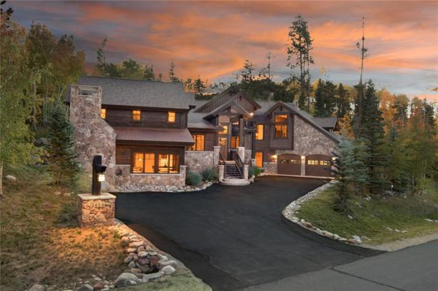 515 Two Cabins Drive, Silverthorne, CO 80498 (MLS #S1010886) :: Resort Real Estate Experts