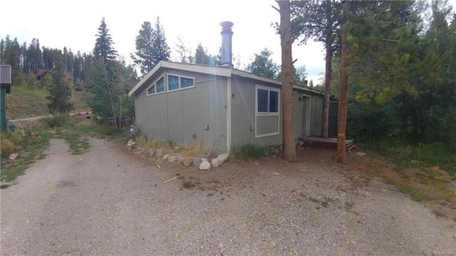 8 Magnum Bonum Drive, Breckenridge, CO 80424 (MLS #S1010892) :: Colorado Real Estate Summit County, LLC