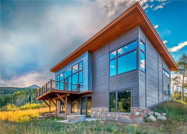 67 E Baron Way, Silverthorne, CO 80498 (MLS #S1010900) :: Colorado Real Estate Summit County, LLC