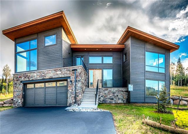 1180 Maryland Creek Road, Silverthorne, CO 80498 (MLS #S1010907) :: Resort Real Estate Experts