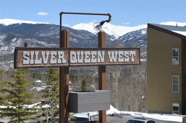 7315 Ryan Gulch Road #7315, Silverthorne, CO 80498 (MLS #S1010917) :: Colorado Real Estate Summit County, LLC