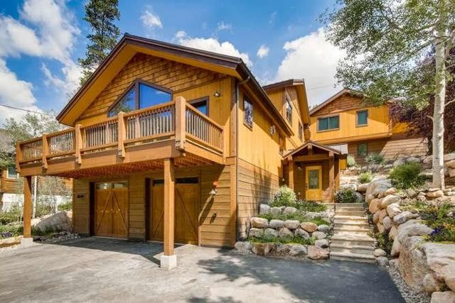 4193 Spruce Way A, Vail, CO 81657 (MLS #S1010922) :: Resort Real Estate Experts
