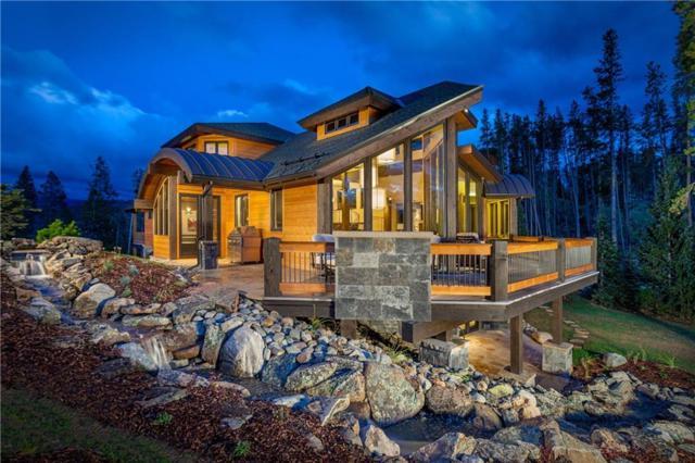120 Glenwood Circle, Breckenridge, CO 80424 (MLS #S1010928) :: Resort Real Estate Experts