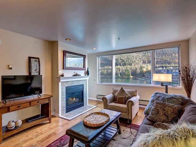 22174 Us Hwy 6 #1529, Keystone, CO 80435 (MLS #S1010942) :: Colorado Real Estate Summit County, LLC
