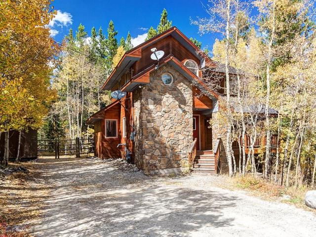 503 Fifth Street, Alma, CO 80420 (MLS #S1010965) :: Colorado Real Estate Summit County, LLC