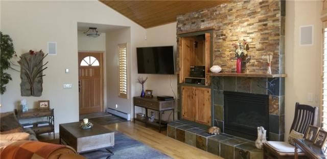 71 W Main Street B, Frisco, CO 80443 (MLS #S1010973) :: Resort Real Estate Experts