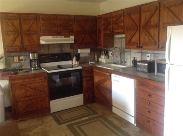 675 Straight Creek Drive I 307, Dillon, CO 80435 (MLS #S1010988) :: Colorado Real Estate Summit County, LLC