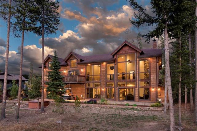 127 Windwood Circle, Breckenridge, CO 80424 (MLS #S1011003) :: Resort Real Estate Experts