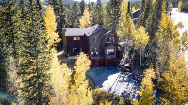 41 High Point Drive, Breckenridge, CO 80424 (MLS #S1011004) :: Resort Real Estate Experts