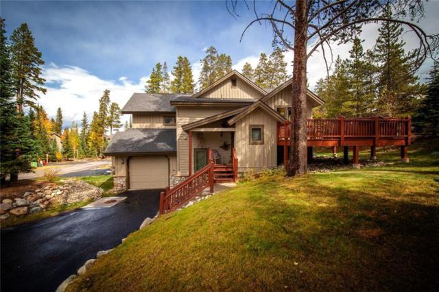 533 Settlers Drive #29, Breckenridge, CO 80424 (MLS #S1011006) :: Colorado Real Estate Summit County, LLC