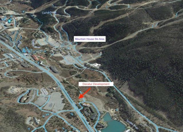 Tract C Keystone Village Sub #2, Keystone, CO 80435 (MLS #S1011008) :: Colorado Real Estate Summit County, LLC