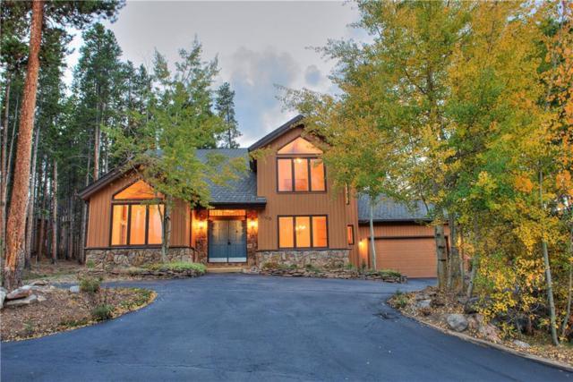 68 New England Drive, Breckenridge, CO 80424 (MLS #S1011010) :: Colorado Real Estate Summit County, LLC