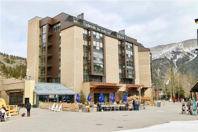 209 Ten Mile Circle 403-05, Copper Mountain, CO 80443 (MLS #S1011026) :: Resort Real Estate Experts