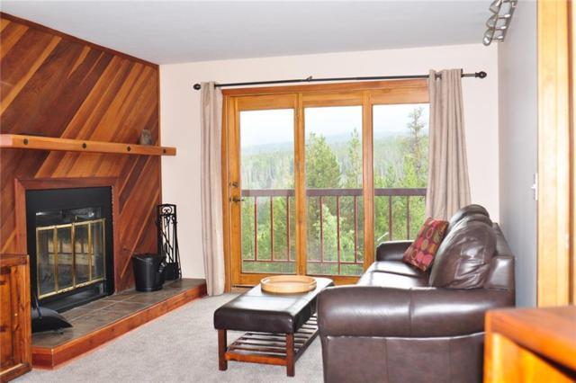 9490 Ryan Gulch #94, Silverthorne, CO 80498 (MLS #S1011030) :: Colorado Real Estate Summit County, LLC