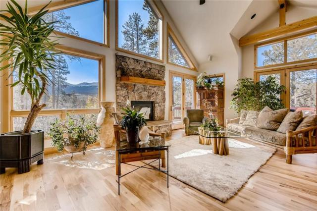52 Marks Lane, Breckenridge, CO 80424 (MLS #S1011043) :: Colorado Real Estate Summit County, LLC