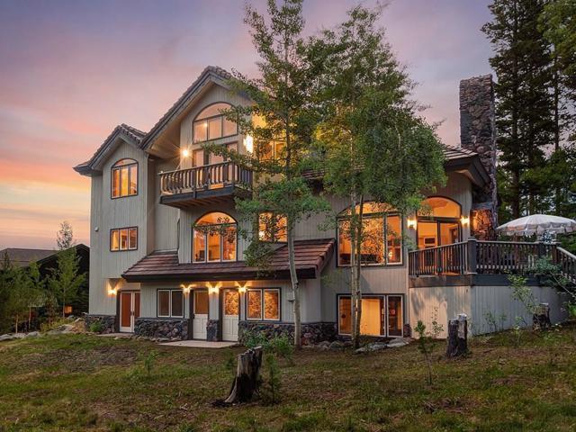 703 White Cloud Drive, Breckenridge, CO 80424 (MLS #S1011053) :: Colorado Real Estate Summit County, LLC