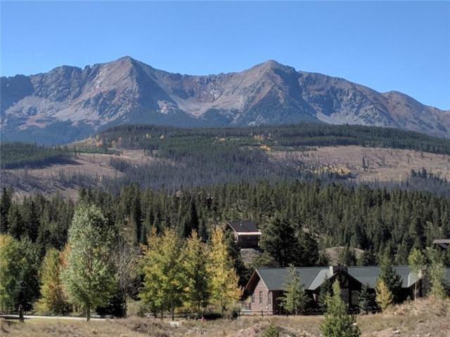 403 Revett Drive, Breckenridge, CO 80424 (MLS #S1011061) :: Colorado Real Estate Summit County, LLC