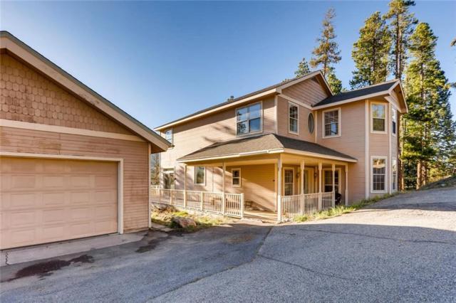 191 Fairview Blvd Boulevard, Breckenridge, CO 80424 (MLS #S1011066) :: Colorado Real Estate Summit County, LLC