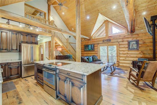 60 Doris Drive, Breckenridge, CO 80424 (MLS #S1011076) :: Colorado Real Estate Summit County, LLC