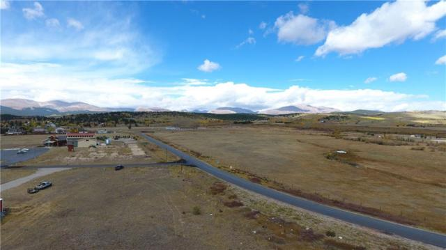 1197 Bullet Road #0, Fairplay, CO 80440 (MLS #S1011084) :: Colorado Real Estate Summit County, LLC
