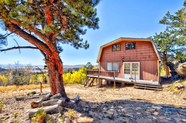 1200 Signal Ridge Road, Como, CO 80432 (MLS #S1011087) :: Resort Real Estate Experts