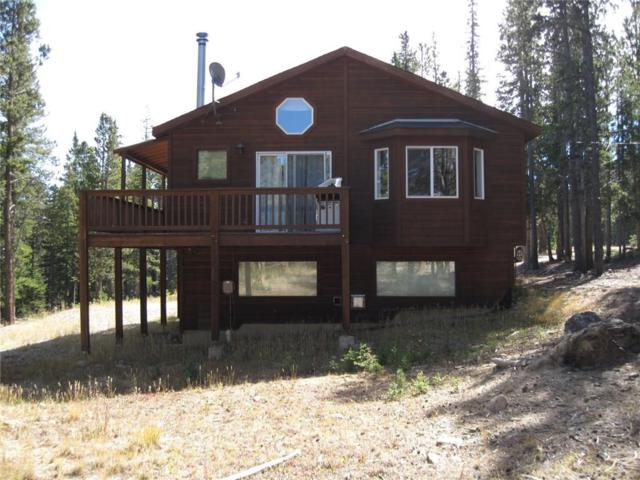 1718 Bobcat Lane, Fairplay, CO 80440 (MLS #S1011098) :: Colorado Real Estate Summit County, LLC