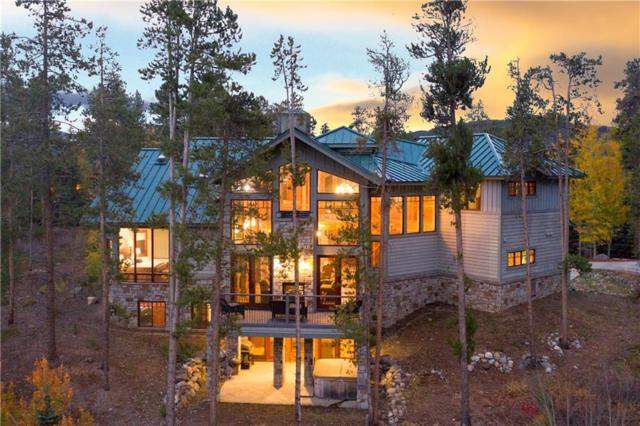 125 Primrose Place, Frisco, CO 80443 (MLS #S1011106) :: Resort Real Estate Experts