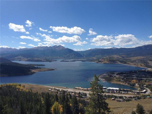 240 Lake Dillon Drive #403, Dillon, CO 80435 (MLS #S1011134) :: Resort Real Estate Experts
