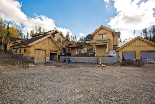 292 Glen Eagle Loop, Breckenridge, CO 80424 (MLS #S1011137) :: Resort Real Estate Experts