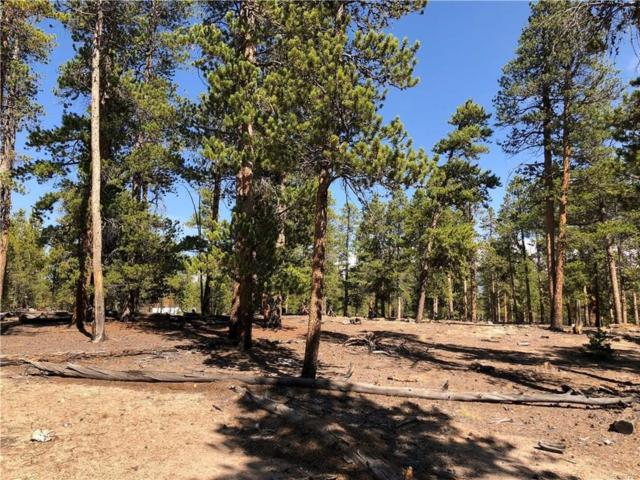 776 Peak View Dr, Twin Lakes, CO 81251 (MLS #S1011213) :: Colorado Real Estate Summit County, LLC