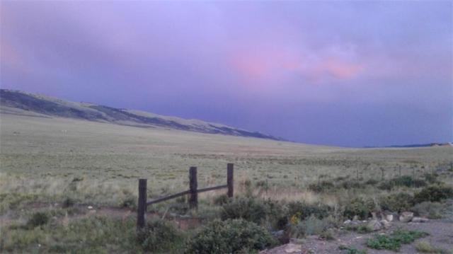 00 Redhill Road, Como, CO 80432 (MLS #S1011216) :: Colorado Real Estate Summit County, LLC