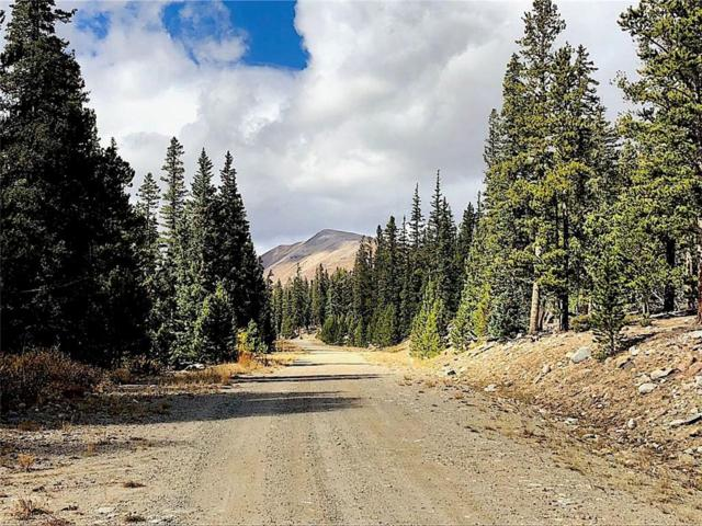 TBD Gold Trail, Fairplay, CO 80440 (MLS #S1011226) :: Resort Real Estate Experts