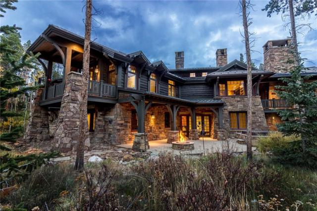 33 Iron Mask Road, Breckenridge, CO 80424 (MLS #S1011231) :: Colorado Real Estate Summit County, LLC