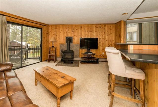 1075 Ski Hill Road #46, Breckenridge, CO 80424 (MLS #S1011233) :: Resort Real Estate Experts