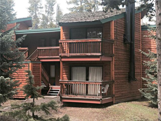 1120 Ski Hill Road C-20, Breckenridge, CO 80424 (MLS #S1011238) :: Resort Real Estate Experts