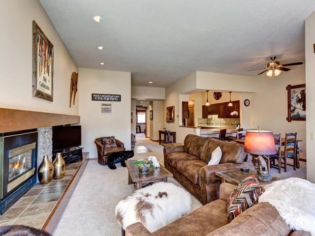 180 Tennis Club Road #1639, Keystone, CO 80435 (MLS #S1011242) :: Resort Real Estate Experts