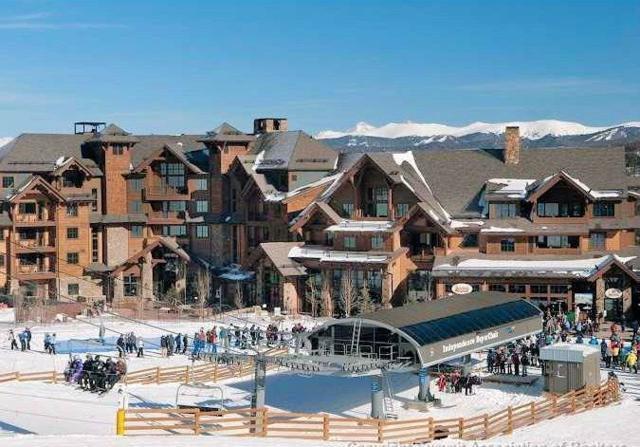 1979 Ski Hill Road 1306CD, Breckenridge, CO 80424 (MLS #S1011252) :: Colorado Real Estate Summit County, LLC