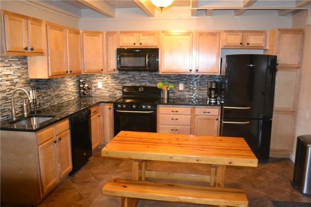 2300 Lodge Pole Circle #207, Silverthorne, CO 80498 (MLS #S1011254) :: Colorado Real Estate Summit County, LLC