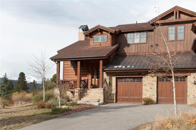 268 Caravelle Drive #2, Keystone, CO 80435 (MLS #S1011258) :: Colorado Real Estate Summit County, LLC
