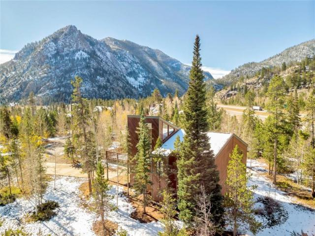 293 Highwood Terrace, Frisco, CO 80443 (MLS #S1011276) :: Resort Real Estate Experts