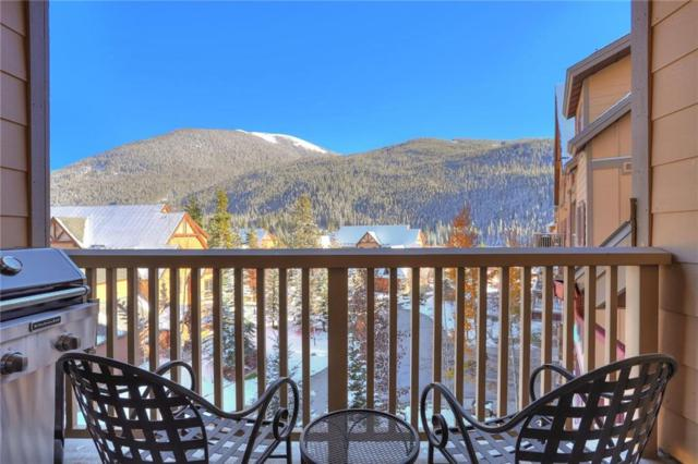 20 Hunkidori Court #2290, Keystone, CO 80435 (MLS #S1011277) :: Colorado Real Estate Summit County, LLC