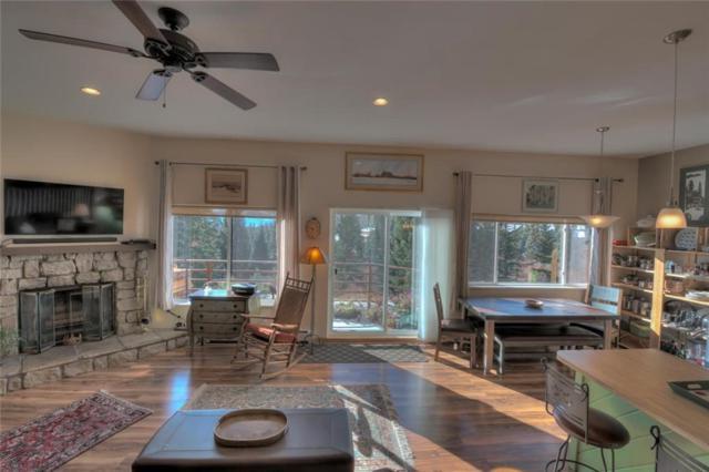 9849 Ryan Gulch Road #103, Silverthorne, CO 80498 (MLS #S1011290) :: Colorado Real Estate Summit County, LLC