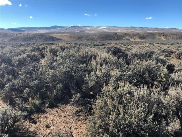 165 Gcr 1001, Kremmling, CO 80459 (MLS #S1011291) :: Colorado Real Estate Summit County, LLC