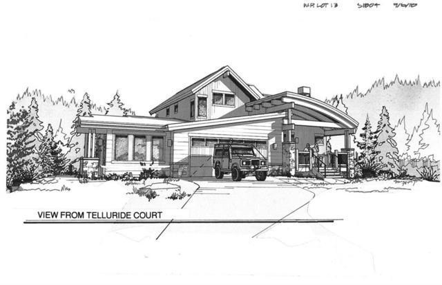 104 Telluride Court, Dillon, CO 80435 (MLS #S1011321) :: Colorado Real Estate Summit County, LLC