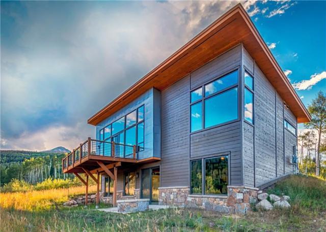 79 E Baron Way, Silverthorne, CO 80498 (MLS #S1011331) :: Colorado Real Estate Summit County, LLC