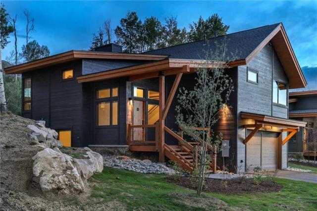 1208 Maryland Creek Road, Silverthorne, CO 80498 (MLS #S1011334) :: Colorado Real Estate Summit County, LLC