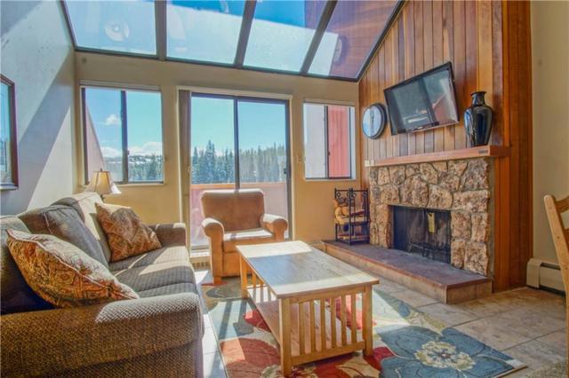 631 Village Road #34470, Breckenridge, CO 80424 (MLS #S1011338) :: Resort Real Estate Experts