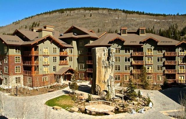 164 Copper Circle #324, Copper Mountain, CO 80443 (MLS #S1011344) :: Resort Real Estate Experts