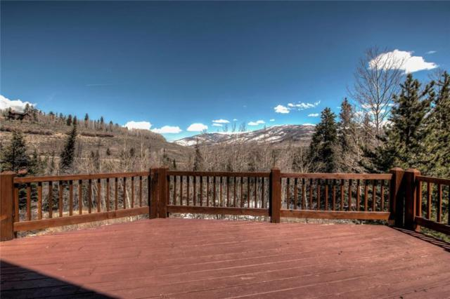 282 Fawn Court, Silverthorne, CO 80498 (MLS #S1011349) :: Colorado Real Estate Summit County, LLC